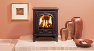 small gas stove fireplace. Fine Gas Gazco Marlborough Small For Gas Stove Fireplace