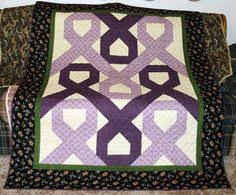 Cancer Awareness Ribbons | Quilt Patterns & Blocks | Angie's Bits ... & Pictures of Comfort and Charity Quilts Adamdwight.com