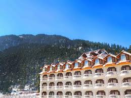 Hotel Dev Conifers Green Hotels In Manali India Book Hotels And Cheap Accommodation
