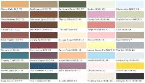 Glidden Paint Color Chart Home Depot Paints Colors Lances Info