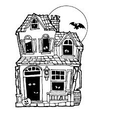 Kleurplaten Halloween Spookhuis Malvorlage Skelet Einer Schildkrte