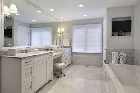 Remodeled Master Bathrooms Style