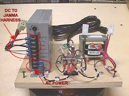 arcade switching power supply wiring diagram images arcade arcade switching power supply wiring diagram attachment