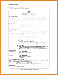 Resume Skills Examples 100 cv skills examples reporter resume 37