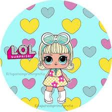 Pin by alejandra hudson on L.O.L. | Lol dolls, Girly party, Birthday  surprise party