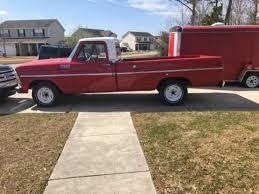 1967 Mercury M-100 for sale near Cadillac, Michigan 49601 - Classics ...