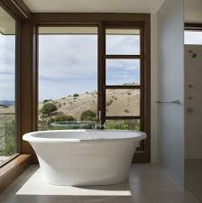 modern freestanding soaking tubs. san francisco stand alone tubs with modern bathtub faucets bathroom contemporary and neutral colors tub freestanding soaking