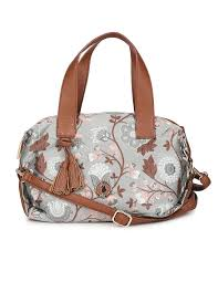 sharo leather bags fl design italian leather tote and