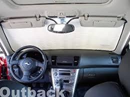 subaru outback 2000 custom. sunshade for subaru outback legacy 2000 2001 2002 2003 2004 heatshield windshield customfit 787 custom