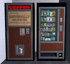 Retro Vending Machines Impressive Second Life Marketplace Uncas Retro Vending Machines