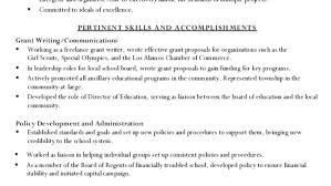 Resume Resume Profile Personal Job Career Recruitment Concept