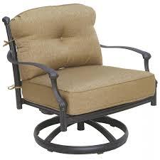 livingroom extraordinary swivel patio chairs target rocker home depot with cushions costco design
