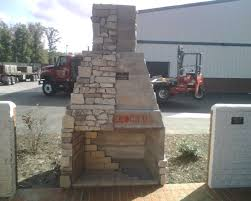 building outdoor fireplace cost with how much will a stone outdoor building outdoor fireplace sciatic