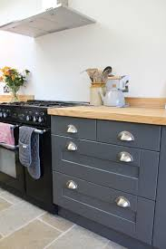 diy kitchens pan drawer