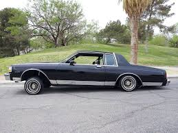 Chevrolet Caprice Landau | My Caprice at the park.. | Flickr