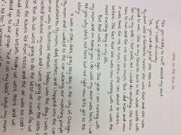 personal narrative essay example narrative essay examples view larger personal narrative examples 8th grade galleryhipcom