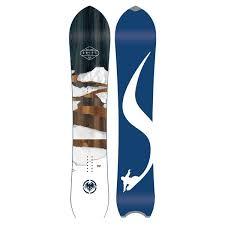 Never Summer Snowboard Size Chart Swift