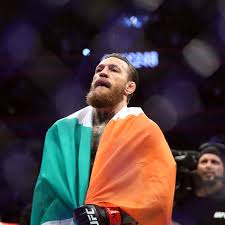 Conor anthony mcgregor (born july 14, 1988) is a mixed martial artist from dublin ireland. 2b6ogy0ilwblcm