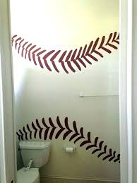 baseball area rugs baseball area rugs rug bath towels hat rack ideas recycled towel themed home