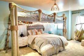 Beach Themed Master Bedroom Bedroom Beach Decor Imitating A Beach  Architecture Could Take The Decor Of A Shared Bedroom To Beach Master  Bedroom Decorating ...