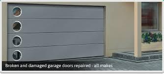 garage door upgrades