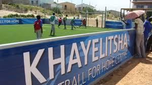 Who We Are - News - Khayelitsha: One year later - FIFA.com