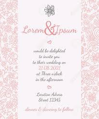 Carte D Invitation Mariage Alger 2 New Carte D Invitation