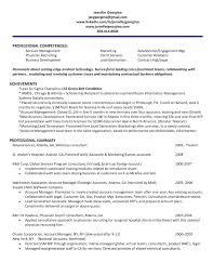 Account Manager Resume Template Modeladviceco