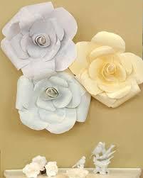 Martha Stewart Paper Flower Oversize Paper Roses Video Martha Stewart