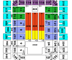 Macon Coliseum Seating Chart Related Keywords Suggestions