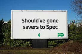 specsavers should ve gone to specsavers by specsavers creative