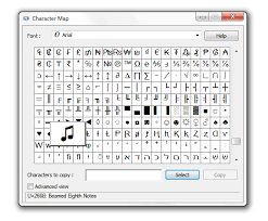 Find Unicode Characters By Sketching Their Shape