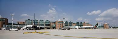 Trasporto Aeroporto Marco Polo Venezia -