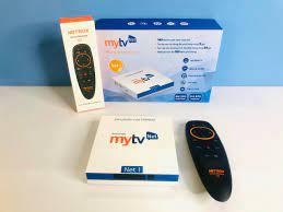 Android Tivi Box MyTV Net 4G Xem Phim Ultra HD Tặng Kèm Điều Khiển Giọng Nói  Netbox V2 [ĐƯỢC KIỂM HÀNG] 41497896 - 41497896 | Android TV Box, Smart Box