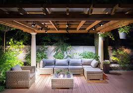 outdoor track lighting from the lightology collection