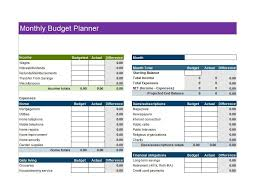 Excel Templates For Budgeting 30 Budget Templates Budget Worksheets Excel Pdf Template Lab