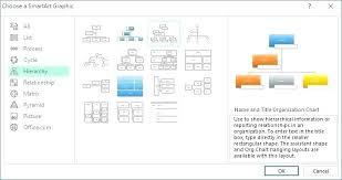 Make An Org Chart Free Organization Chart Template Excel Vpnservice Info