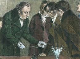 Historia del electromagnetismo - Wikipedia, la enciclopedia libre