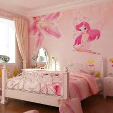 girls queen bed. Fairy Princess Bedroom Decor With Elegant Curtain And Queen Bed Frame Types For Girl Also Using White Makeup Table Girls D