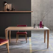 italian wood furniture. Fixed Tables In Modern Contemporary Design My Italian Living Ltd Solid Wood Oak Kitchen Or Dining Furniture N