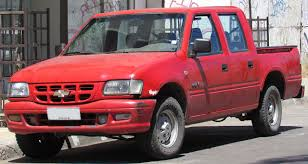 Chevrolet LUV - Wikiwand