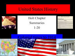Ppt United States History Powerpoint Presentation Id 5837754