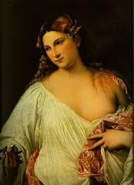 「ティツィアーノ と ヴェネツィア 派 展」の画像検索結果