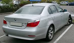 BMW 5 Series bmw 5 series review 2004 : BMW 5 Series (E60) - Wikipedia