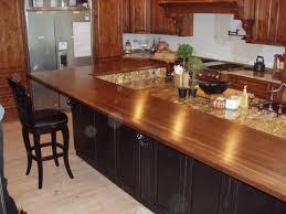 wood countertop material best butcher block countertops reclaimed wood butcher block island