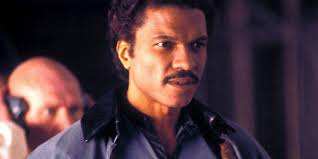 Star Wars: The Rise Of Skywalker's Billy Dee Williams Really Never Thought  He'd Play Lando Again - CINEMABLEND