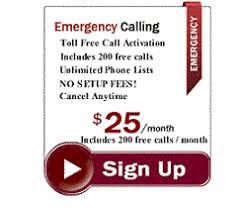 Emergency Phone Tree Emergency Calls Emergency Phone Tree Services Emergency