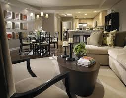 Open Plan Living Room Decorating Open Living Room Decor Ideas Nomadiceuphoriacom