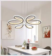 Moderne Led Hängelampe Kreative Restaurant Wohnzimmer Pendelleuchte