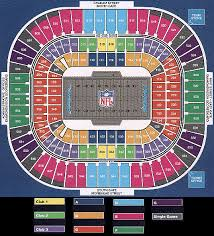 Carolina Seating Chart Carolina Panthers Ticket Prices Tours Schedule Seating